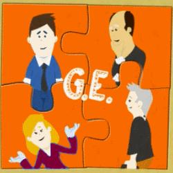 GE Prosp'arts 46